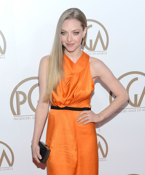 Amanda Seyfried - 24th Annual Producers Guild Awards - Arrivals