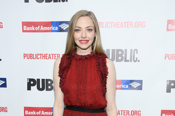 Amanda Seyfried 'White Noise' Opening Night