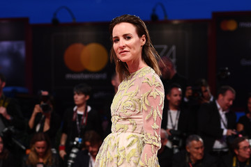 Amanda Shadforth 'Three Billboards Outside Ebbing, Missouri' Premiere - 74th Venice Film Festival