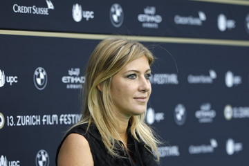 Amanda Sthers 'Madame' Photocall - 13th Zurich Film Festival