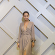 Amanda Strang Burberry Art of the Trench Event
