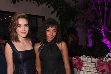 Amandla Stenberg Variety and Women in Film Emmy Nominee Celebration