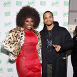 Amara La Negra Sprite® Ginger And Sprite® Ginger Collection Launch Event