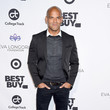 Amaury Nolasco Eva Longoria Foundation Dinner Gala - Arrivals