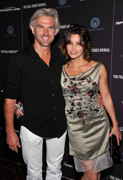 Gina gershon this world then the fireworks - 1 7