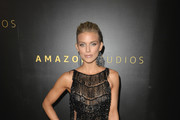AnnaLynne McCord attends the Amazon Studios Golden Globes After Party at The Beverly Hilton Hotel on January 05, 2020 in Beverly Hills, California.
