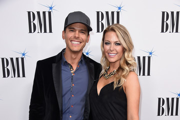 Amber Bartlett 65th Annual BMI Country Awards - Arrivals