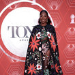 Amber Iman The 74th Annual Tony Awards - Arrivals