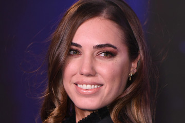 Amber Le Bon 'Mary Poppins Returns' European Premiere - Red Carpet Arrivals
