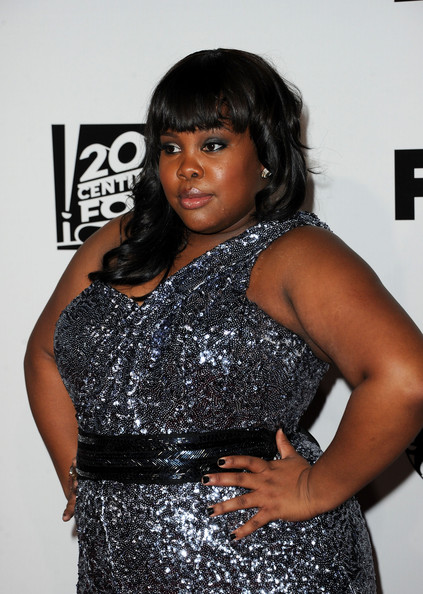Amber Riley - Gallery Photo