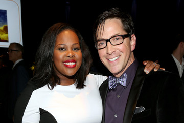 Amber Riley Family Equality Council's Annual Los Angeles Awards Dinner