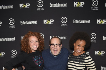 Amber Ruffin 'Key & Peele' Screening in NYC
