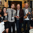 Amber Smith 30th Annual Nightclub & Bar Convention And Trade Show - Day 2