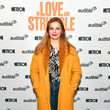 """Amber Tamblyn Audible Presents: """"In Love And Struggle"""" At The Minetta Lane Theatre – February 29"""