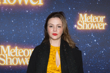 Amber Tamblyn 'Meteor Shower' Opens on Broadway