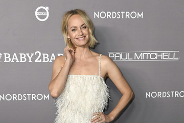 Amber Valletta 2019 Baby2Baby Gala Presented By Paul Mitchell - Arrivals
