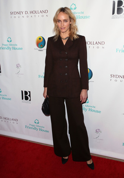 Peggy Albrecht Friendly House's 29th Annual Awards Luncheon - Arrivals