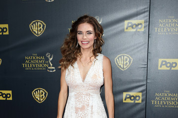 Amelia Heinle The 42nd Annual Daytime Emmy Awards - Arrivals