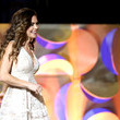 Amelia Heinle The 42nd Annual Daytime Emmy Awards - Show