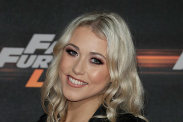 Amelia Lily 'Fast & Furious Live' Premiere at The O2 Arena London