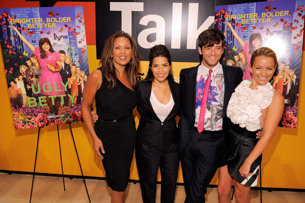 TimesTalks: An Evening With Ugly Betty