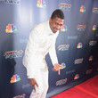 Nick Cannon Hopes You Notice His Shoes