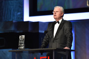 AFI Board of Directors Chair Sir Howard Stringer speaks onstage during American Film Institute's 44th Life Achievement Award Gala Tribute show to John Williams at Dolby Theatre on June 9, 2016 in Hollywood, California. 26148_002
