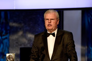 AFI Board of Trustees Chair Howard Stringer speaks onstage during American Film Institute's 44th Life Achievement Award Gala Tribute show to John Williams at Dolby Theatre on June 9, 2016 in Hollywood, California. 26148_001