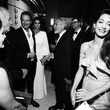 Cindy Crawford and Amal Clooney Photos