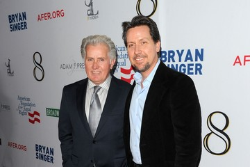 """Ramon Estevez The American Foundation For Equal Rights & Broadway Impact Present """"8"""""""