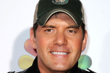 Rodney Atkins American Giving Awards Presented By Chase - Arrivals