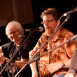 Tim O'Brien and Chip Taylor