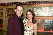 'The Americans' Season 6 Premiere - After Party