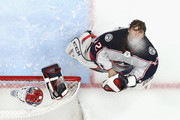 Sergei Bobrovsky Photos Photo
