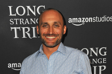 Amir Bar-Lev Special Screening of Amazon's 'Long Strange Trip'