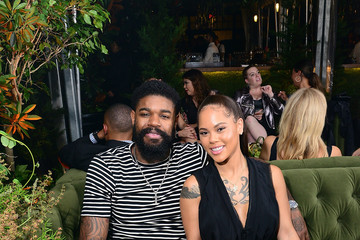 Amir Johnson Four Seasons Brings Global Pop Down Event Series To Philadelphia