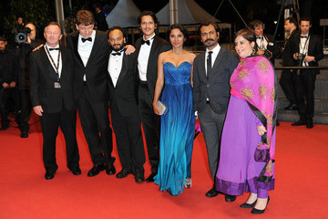 Amit Kumar 'Monsoon Shootout' Premieres in Cannes