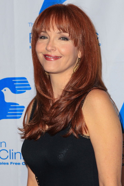 amy yasbeck 2014
