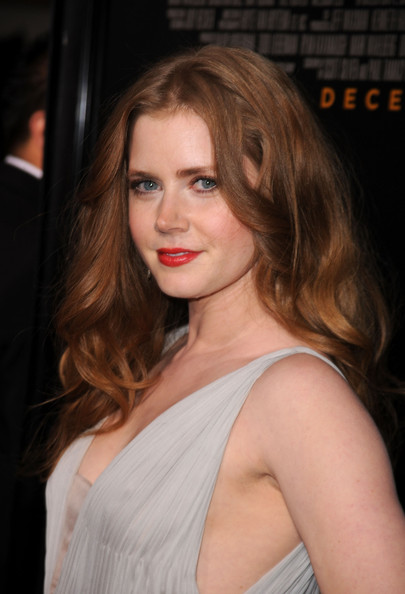 Amy Adams Pictures - P...