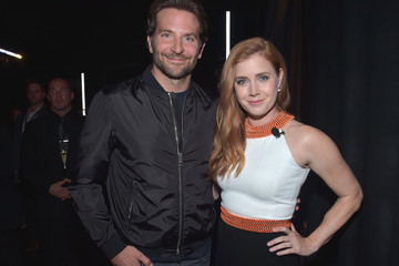 Amy Adams Bradley Cooper CinemaCon 2016 - Warner Bros. Pictures Invites You to 'The Big Picture'