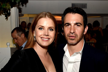 Amy Adams Chris Messina Premiere Of HBO's 'Sharp Objects' - After Party