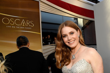 Amy Adams 91st Annual Academy Awards - Social Ready Content