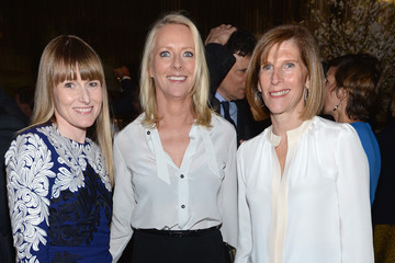 Amy Astley Conde Nast Celebrates Editorial Excellence