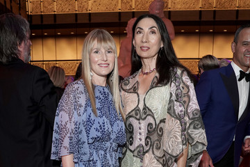 Amy Astley LG Signature At The American Ballet Theatre Fall Gala 2019
