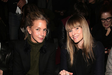 Amy Astley Marc By Marc Jacobs - Front Row - Fall 2013 Mercedes-Benz Fashion Week
