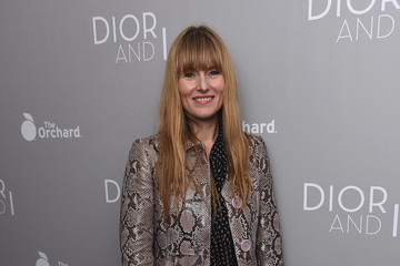 Amy Astley Dior And I NY Premiere