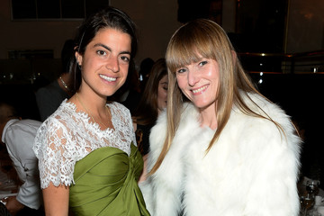 Amy Astley Pre-Fall Collection Celebration for John Demsey and Zac Posen