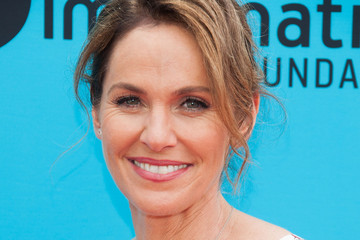 "Amy Brenneman Premiere Of Focus Features' ""The Boxtrolls"" - Arrivals"