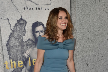 Amy Brenneman Premiere of HBO's 'The Leftovers' Season 3 - Arrivals
