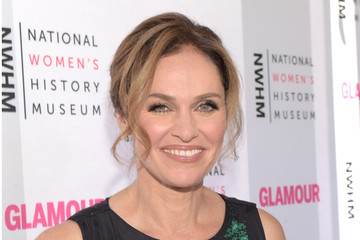 Amy Brenneman National Women's History Museum Presents the 4th Annual Women Making History Brunch, Presented by Glamour Magazine